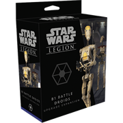 Star Wars Legion: B1 Battle Droids Upgrade Pack