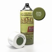 Army Green Spray
