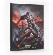 Battletome: Daughters of Khaine (2019)
