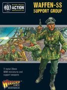 Bol Action - Waffen-SS  support group