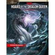 Dungeons & Dragons RPG - Tyranny of Dragons: Hoard of the Dragon Queen - EN