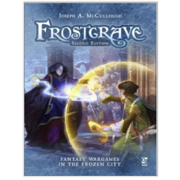 Frostgrave - Second Edition