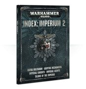 Index: Imperium 2 (ENGLISH)