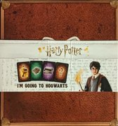 Karty Harry Potter - Hogwarts