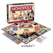 Monopoly WWE [ENG]
