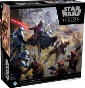 Star Wars Legion - Starter Set [ENG]