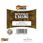 Warlord Dead Tufts (10 mm)
