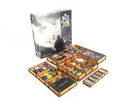 e-Raptor Insert do gry This War of Mine: The Board Game