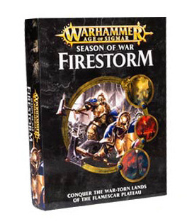 Age of Sigmar Season of War - Firestorm
