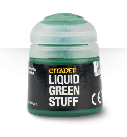 Liquid Green Stuff