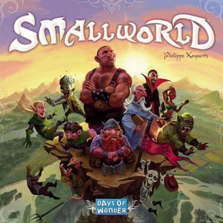 Small World (PL)