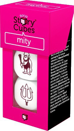 Story Cubes: Mity